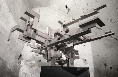 Architecturale groeivorm